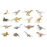 Puzzle 3D Piccoli Dinosauri omaggio