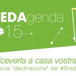 Agenda 2015 Breda Sistemi in omaggio