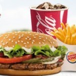 Coupon sconto da stampare per Burger King