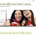 Ricettario Gustare il Caffè in omaggio