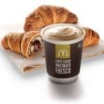 Brioche in omaggio da McDonald's