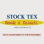Campioni omaggio tessuti Stock Tex