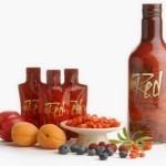 NingXia Red, bevanda antiossidante gratis