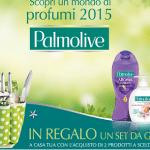 Set da giardinaggio gratis con Palmolive
