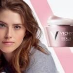 Campione omaggio Idealia Skin Sleep Vichy