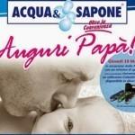 Coltellino omaggio da Acqua & Sapone