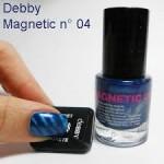 TuStyle regala uno smalto Debby ColorPlay Magnetic