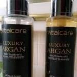 Shampoo Vitalcare Luxury Argan in omaggio