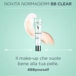 Campione omaggio Normaderm BB Clear Vichy