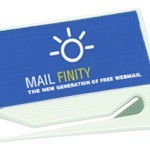 Tagliacarta omaggio da Mailfinity