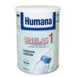 Humana offre campioni gratuiti di prodotti per bambini e neonati