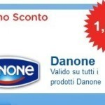 sconti danone coupon