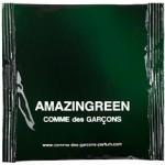 Fialetta di profumo Comme des Garçons in omaggio