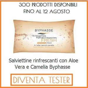 Salviettine-Ridrescante-Aloe-Vera