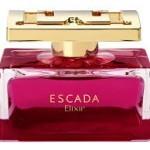 Campione omaggio di Escada Elixir