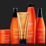 Campione omaggio trattamento Color Extend di Redken per capelli colorati