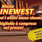 Con Old Wild West il cinema è gratis!