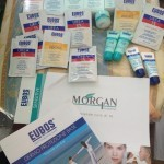 Campioni omaggio da Morgan Pharma