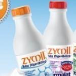 Coupon sconto per il latte Parmalat Zymil