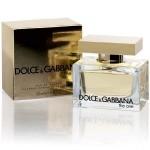 Campione omaggio del profumo The One by Dolce&Gabbana
