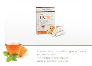 bustine flufast gratis