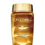 Campione omaggio dell'olio Elixir Ultimate di Kèrastaser