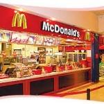 Caffè e brioche a solo 1 euro da McDonald's