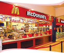 colazione mcdonal's