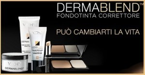 dermablend omaggio