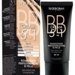 BB Cream 5 in 1di Deborah da provare gratis