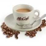 Tanti caffè in omaggio da McDonald's