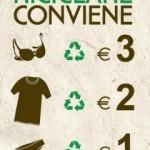 Intimissimi supervaluta il tuo usato, coupon sconto da 3 euro per ogni indumento vecchio