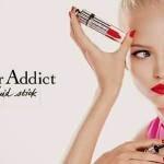 Campione omaggio del rossetto Dior Addict Fluid Stick