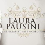 Due biglietti omaggio per il concerto di Laura Pausini del The Greatest Hits World Tour