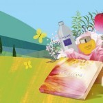 Gel doccia gratis da L'Occitane en Provence