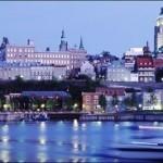 Guida turistica del Quebec in omaggio