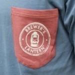 Adesivo omaggio da Brewer's Lantern