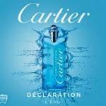 Profumo maschile Cartier Dèclaration L'Eau in omaggio
