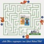 Campione omaggio Lifecat Natural Fillets