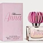 Campione omaggio del profumo Anna by Blumarine