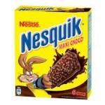 Barretta Nesquik Cereali in omaggio