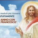 Libro su Papa Francesco in omaggio