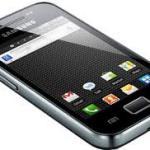 Samsung Galaxy ACE S5830 e ebook reader Kobo Glo in omaggio da Unieuro