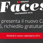 Calendario Sebach 2015 omaggio