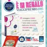 Agenda 2015 e calendario Barbanera in omaggio