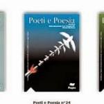 Copia omaggio rivista Poeti e Poesia