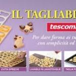 Tagliabiscotti Tescoma in omaggio con Cucina Moderna