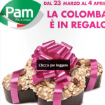 Buoni spesa in omaggio nei supermercati Pam Panorama