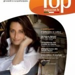 Copia cartacea rivista Top Magazine