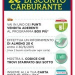 Sconto carburante con la carta Nicky Limone